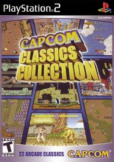Capcom Classics Collection Vol.1