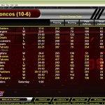 Скриншот Football Mogul 2009 – Изображение 2
