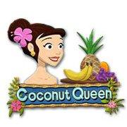 Coconut Queen – фото обложки игры