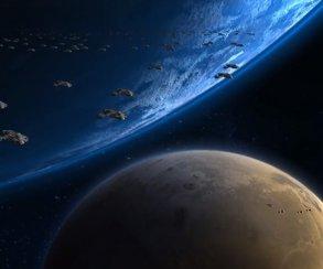 Wargaming анонсировала ремейк Master of Orion
