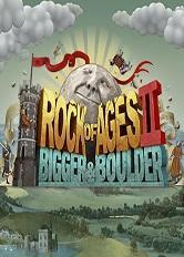 Rock of Ages 2: Bigger & Boulder – фото обложки игры