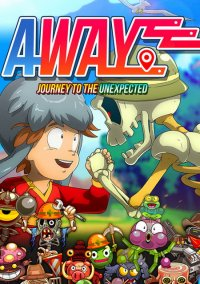 AWAY: Journey to the Unexpected – фото обложки игры