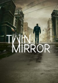 Twin Mirror – фото обложки игры