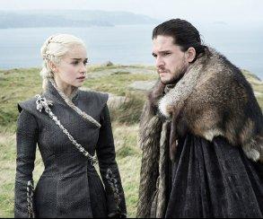 Будет жарко! За 8-й сезон «Игры престолов» отвечают режиссеры «Красной свадьбы» и «Битвы бастардов»