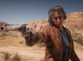 Следующее обновление для Red Dead Online призвано охладить пыл слишком агрессивных игроков