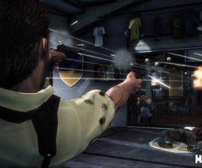 Rockstar планирует семь дополнений для Max Payne 3