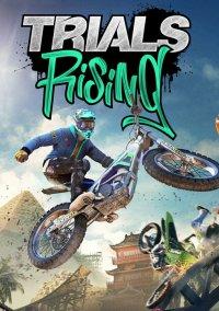 Trials Rising – фото обложки игры