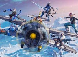 Epic хвастается успехами— уFortnite уже около 250 миллионов игроков