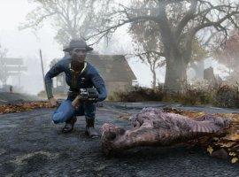 Новый патч для Fallout 76 исправил проблему слишком тяжелых заколок (да, она реально существовала)