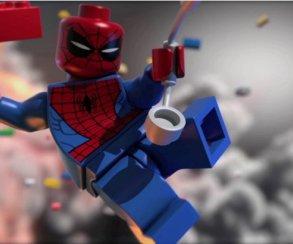 Опубликованы первые оценки Lego Marvel Super Heroes