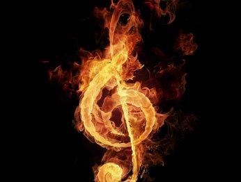 Игра в одной песне