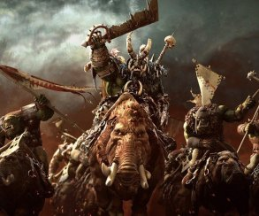 С первых же дней для Total War: Warhammer будут доступны модификации