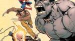 Издательство Marvel выпустит серию тематических обложек вчесть воскрешения Халка. - Изображение 3
