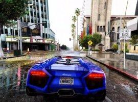 Вайс-Сити, киберпанк ипутешествия вовремени: игроки назвали возможные сеттинги GTA6