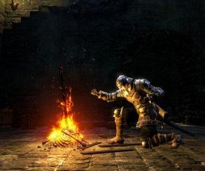 Новый мод для Dark Souls будет делать каждое прохождение все сложнее исложнее. Добесконечности!