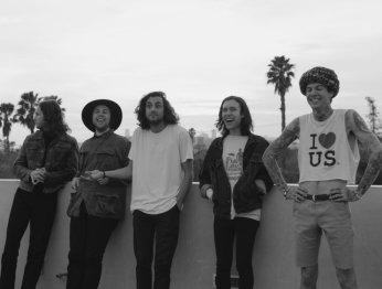 Рецензия на(почти) новый альбом The Neighbourhood— Hard ToImagine. Забудьте о привычных The NBHD