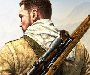 Sniper Elite 4 могут анонсировать совсем скоро