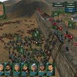 Скриншот Sango: The Fall of the Han Dynasty – Изображение 1