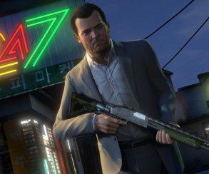 В сети появились новые скриншоты GTA 5