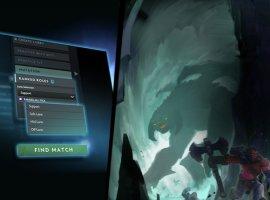 Valve объединила соло и пати MMR, а поиск по ролям сделала доступным для всех. Пока лишь до конца TI