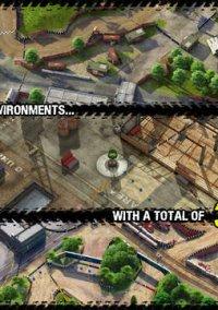 Reckless Racing 3 – фото обложки игры