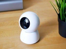Представлены смарт-камеры серии Xiaomi MiSmart Camera PTZ: новинки для создания безопасного дома