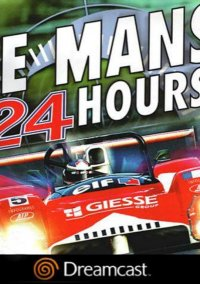 Le Mans 24 Hours – фото обложки игры