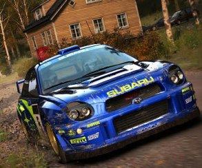 В консольной версии DiRT Rally будет семь уникальных машин