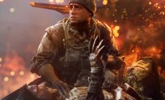 Презентация Battlefield 4. Спецрепортаж из Стокгольма
