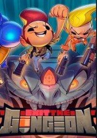Exit the Gungeon – фото обложки игры