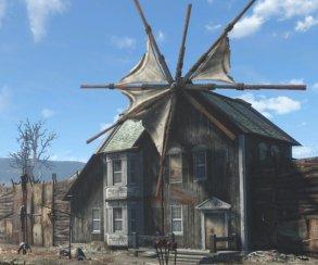 Новый мод для Fallout 4 добавит в игру Филадельфию и 4 персонажей с прописанной предысторией