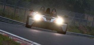 Gran Turismo Sport. Демонстрация нового режима