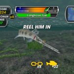 Скриншот Shimano Xtreme Fishing – Изображение 16
