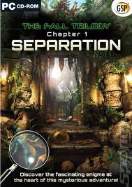 The Fall Trilogy: Chapter 1 - Separation – фото обложки игры