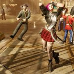 Скриншот Street Fighter V – Изображение 57