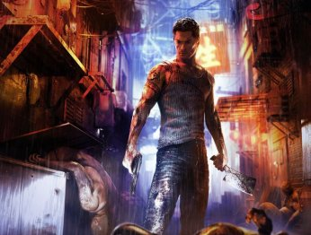 Рецензия на Sleeping Dogs
