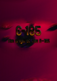 E-185: The Origin – фото обложки игры