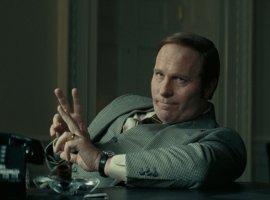 «Власть»— плутовской фильм оДике Чейни, вкотором Кристиан Бэйл набрал вес инацелился на«Оскар»