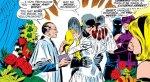 10 самых ярких изначимых свадьб вкомиксах Marvel. - Изображение 5