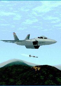 F-22 Lightning 2 – фото обложки игры
