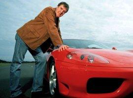 Уволенный из Top Gear Кларксон запустит новое шоу House of Cars