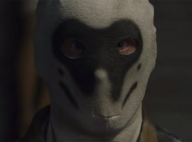 Дэймон Линделоф обещает четкую концовку 1 сезона «Хранителей». Напомним, что это сценарист Lost
