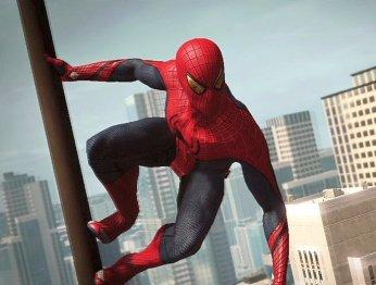 Игры про Человека-паука на Android