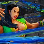 Скриншот Street Fighter V – Изображение 201