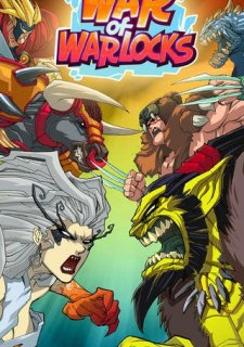 War of Warlocks