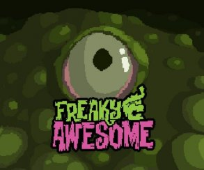 Анонсирована Freaky Awesome— отечественный «Айзек» начетверых