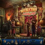 Скриншот Macabre Mysteries: Curse of the Nightingale Collector's Edition – Изображение 3