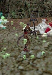 EverQuest: The Ruins of Kunark – фото обложки игры