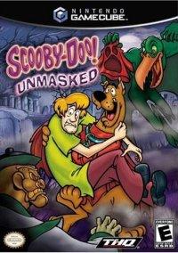 Scooby-Doo! Unmasked – фото обложки игры