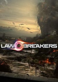 LawBreakers – фото обложки игры